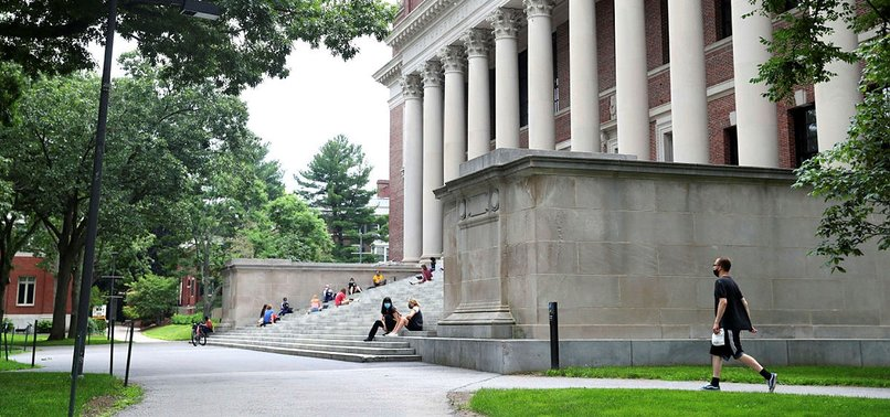 FOREIGN STUDENTS WEIGH STUDYING IN PERSON VS. LOSING VISAS