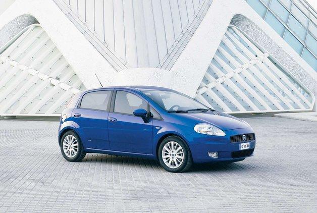 Seat Leon mu yoksa Fiat Grande Punto'yu mu önerirsiniz?