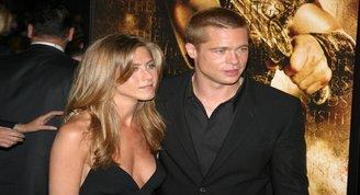 Jennifer Aniston ve Brad Pitt yeniden bir araya gelir mi?
