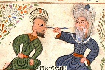 Osmanlı cerrahının kullandığı tıp teknikleri Batı'nın odağında