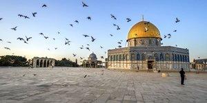 Türk Vatandaşlarına Kudüsü Ziyaret Engeli