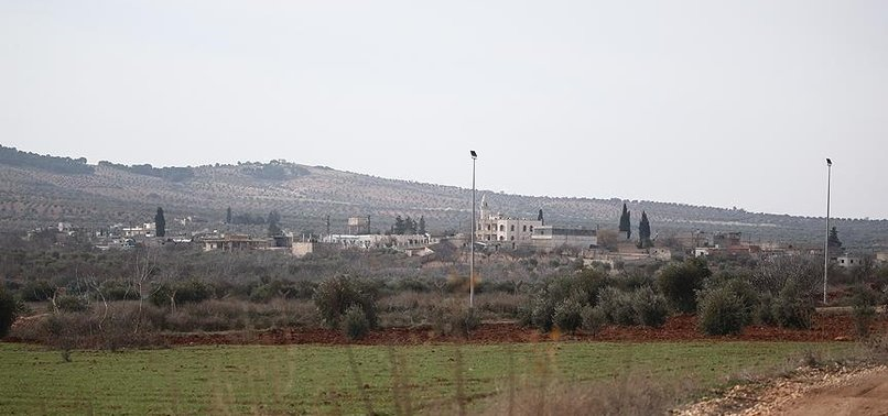 SYRIAN KURDS FEAR RETURNING HOME DUE TO PYD/PKK THREAT