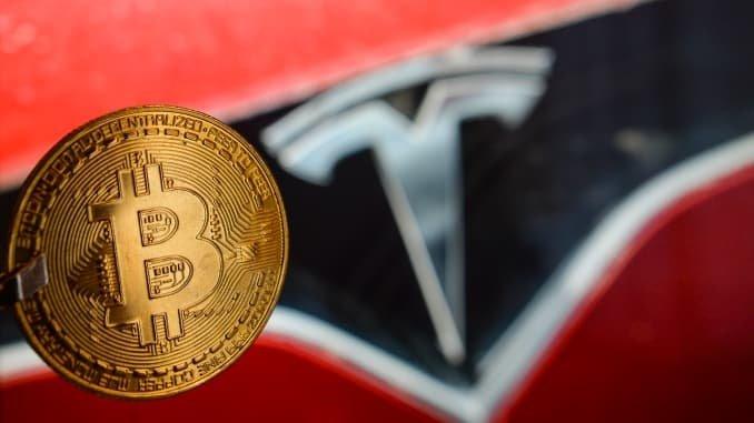Tesla'nın Bitcoin Kazancı Otomobilleri Solladı