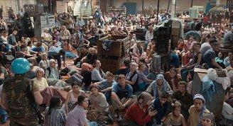 TRT ortak yapımı Quo Vadis, Aida? Oscar adayı oldu