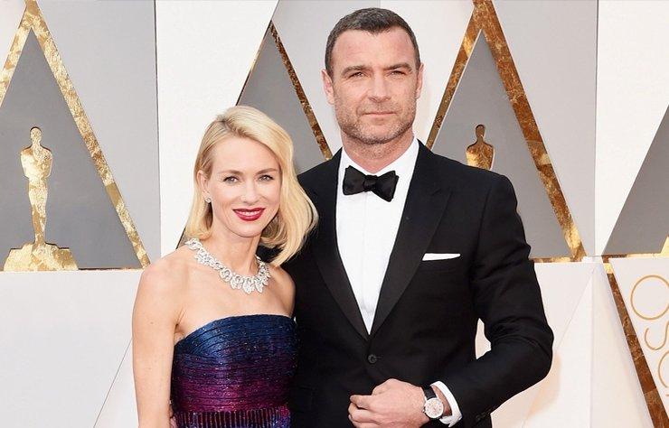 İngiliz aktris Naomi Watts ile ABD'li aktör Liev Schriber'in de evliliği sonlanıyor.