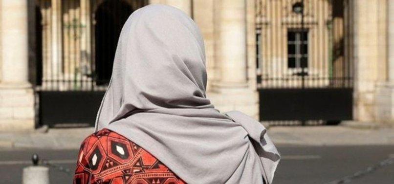 OPINION LEADERS CONDEMN MUSLIM HEADSCARF BAN IN AUSTRIA