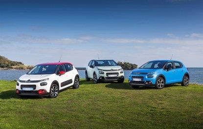 Citroën'den test sürüş günleri'nde sıfır faiz ve 2.000 tl indirim fırsatı