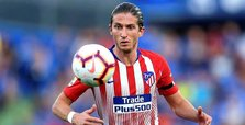 Filipe Luis signs for Flamengo after leaving Atletico