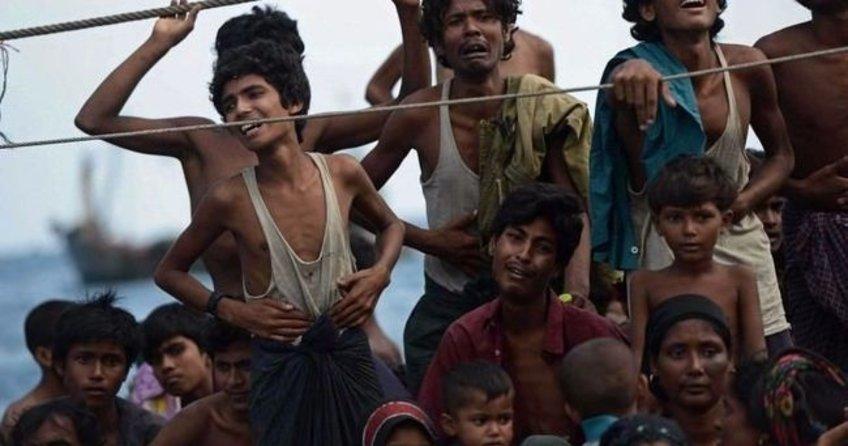 Myanmar'da, Budist çeteler katliama devam ediyor
