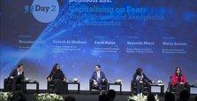 TRT World Forum probes rise of xenophobia, Islamophobia