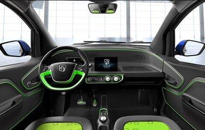 General Motors'tan 5 bin dolarlık elektrikli otomobil: Baojun E100