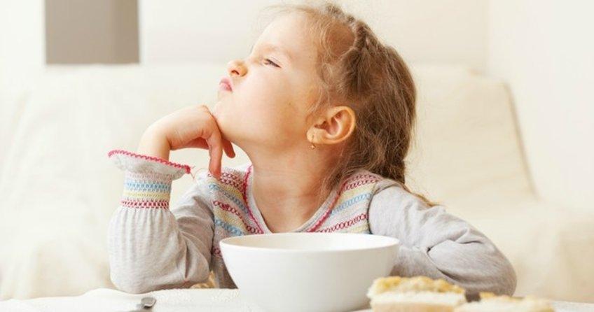Çocukların yaz iştahsızlığına karşı çözüm yolları