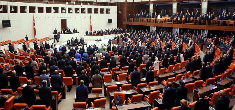 Turkish parliament to mark defeated coup in a session - anews