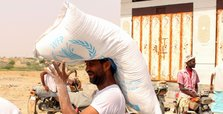 Funding shortfall risks COVID-19 spread in Yemen: UN