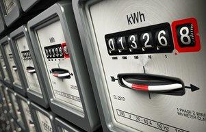 Elektrik üretimi 2 bin 733 gigavatsaat arttı