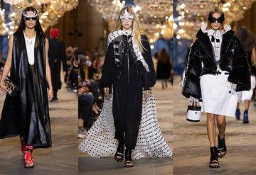 Louis Vuitton İlkbahar-Yaz 2022