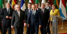 EU agrees to move Brexit talks to second phase