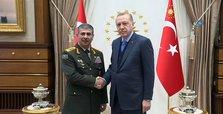 Azerbaijan to purchase combat drones from Turkey