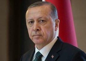 Cumhurbaşkanı Erdoğan'dan Celal Bayar mesajı