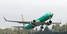Turkish-German carrier to buy 10 Boeing 737-8 Max jets