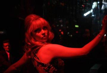 Anya Taylor Joy'lu Last Night In Sohodan kareler