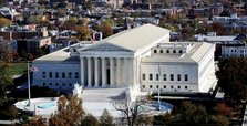 U.S. Supreme Court clears way for execution of federal prisoner