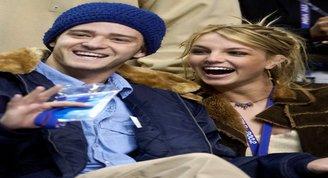 Justin Timberlakeden Britney Spearsa: Özür dilerim