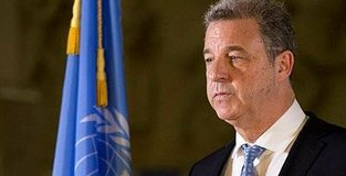 After Mladic verdict, Bosnia has yet to turn page