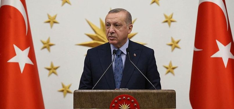 TURKEY DETERMINED TO BECOME KEY ACTOR IN CHANGING GLOBAL FINANCIAL SYSTEM