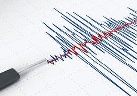 Adıyaman'da 5.8 büyüklüğünde deprem oldu
