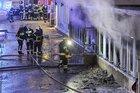 Avrupada artan cami saldırılarının ağır bilançosu