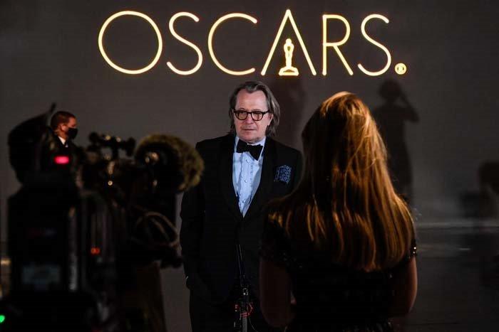 93. Oscar Ödülleri 2021 Sahiplerini Buldu