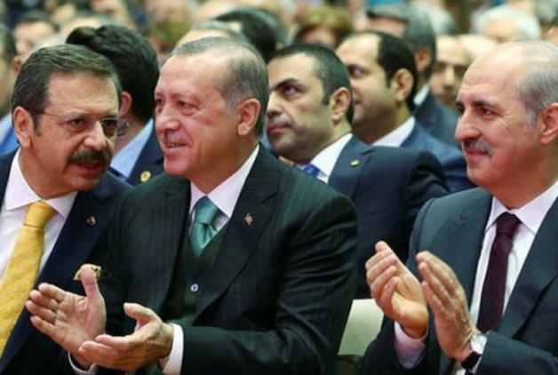 Erdoğan'ın çağrısı sonrası yerli otomobil için ilk toplantı