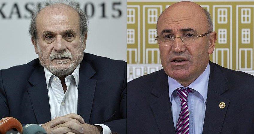 CHP'li Tanal ve HDP'li Kürkçü hakkında iddianame hazırlandı