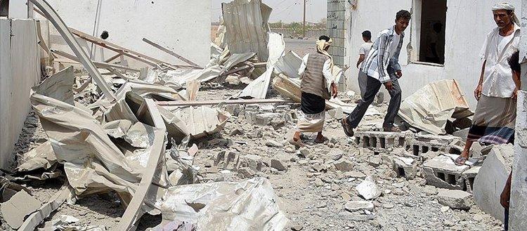 Yemen ordusu: Ateşkes başladığından bu yana 217 sivil öldü