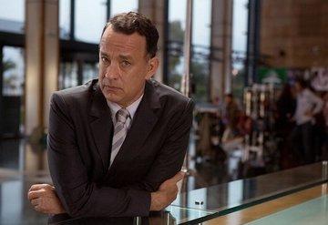 Tom Hanks'ten şaşırtan hediye!