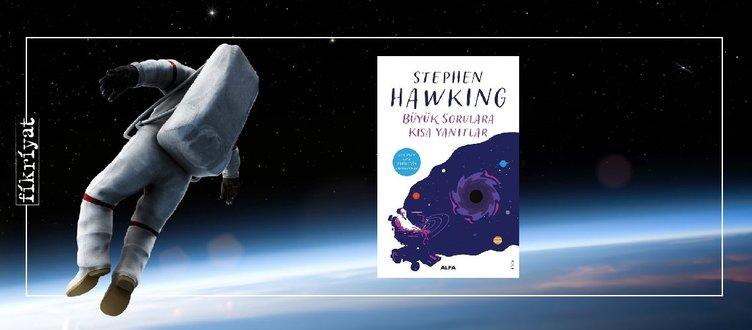 Büyük Sorulara Kısa Yanıtlar – Stephen Hawking ile ilgili görsel sonucu