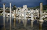 Ancient city of Patara: A very important religious icon for Christians