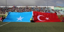 Somalia praises Turkey for immediate help