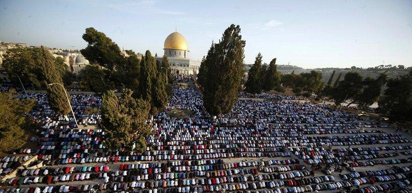 MANY EVENTS ERUPT ACROSS WORLD SINCE TRUMP DECISION ON JERUSALEM