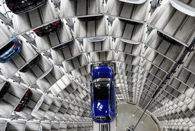 Volkswagen'e dev bir ceza daha! Bu kez…