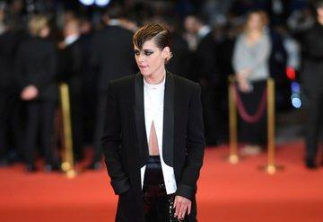 Cannes Film Festivali: Kristen Stewart
