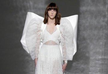 Givenchy Couture İlkbahar/Yaz 2019