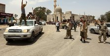 Libya's UN-recognised govt claims full control of Tripoli, suburbs