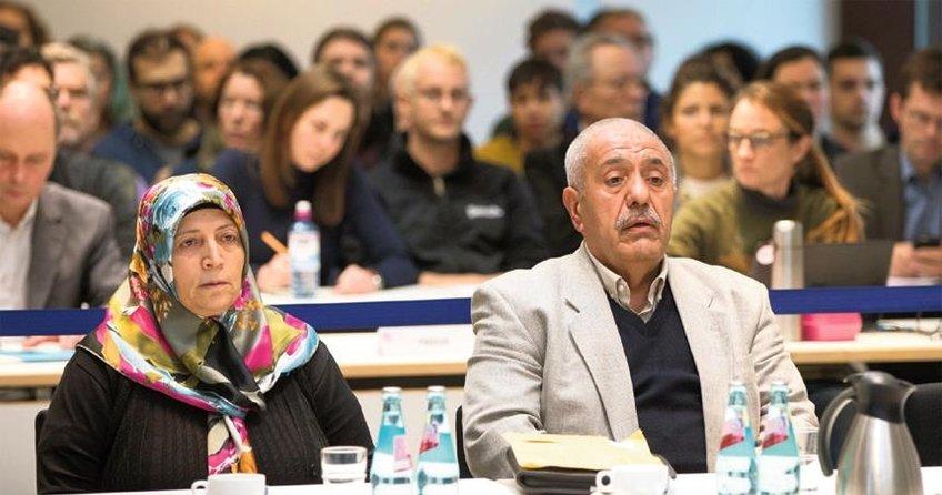 NSU kurbanı Halit Yozgat'ın babası: Yeni keşif istiyorum