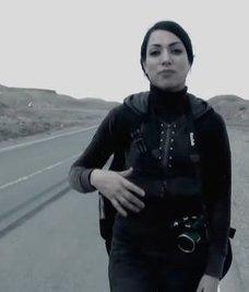 Afgan kadınlarını rap ile savunuyor