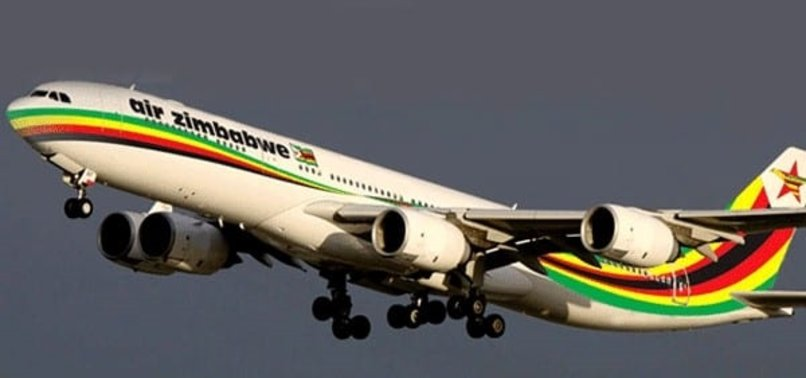 COVID-19: ZIMBABWE RESUMES DOMESTIC, REGIONAL FLIGHTS