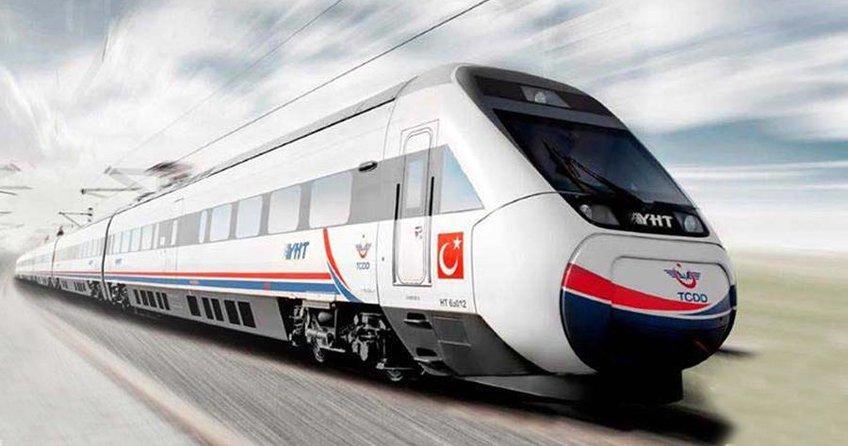 TCDD ile Siemensten 340 milyon avroluk sözleşme