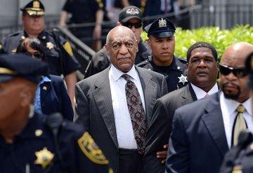 Bill Cosby hapisten çıkmak istiyor