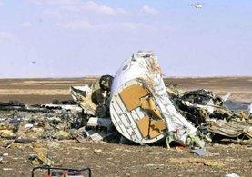 Düşen Rusya uçağı hakkında olay yaratacak büyük iddia!